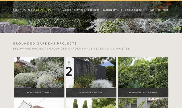 Grounded Gardens