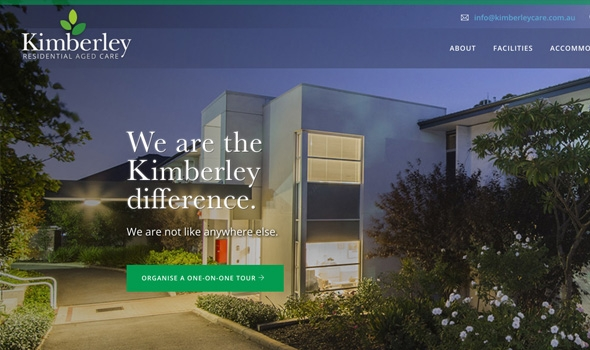 Kimberley Aged Care