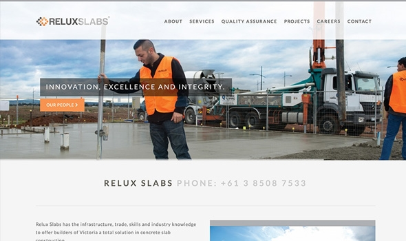 Relux Group