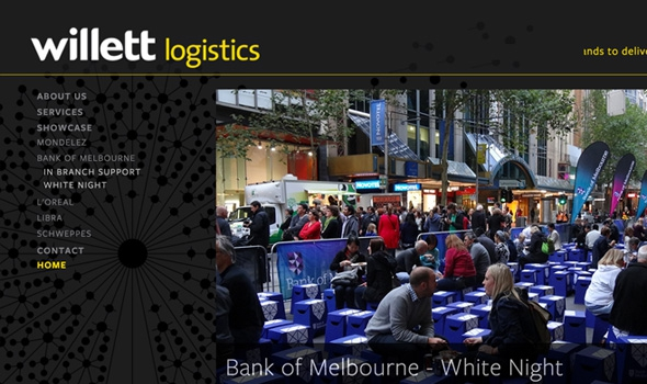 Willett Logistics